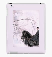 New Year's Resolution iPad Case/Skin