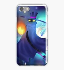 Mr. Dark 2 iPhone Case/Skin