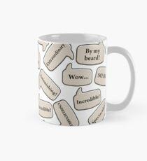 Hearthstone Wows Mug