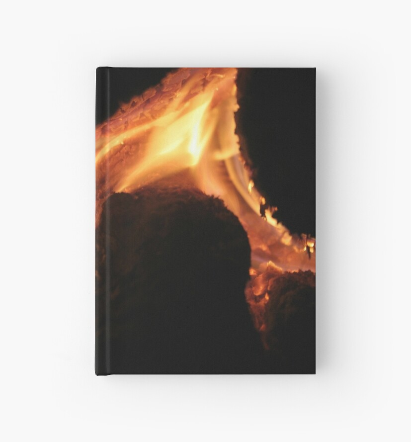 Fire by aeramin