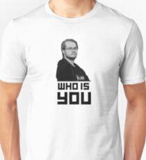 Who is you - Armada (Smash Bros)  Unisex T-Shirt