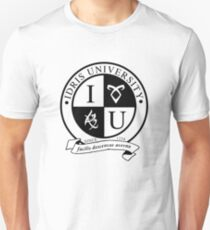 Idris University (light-based) Unisex T-Shirt