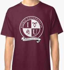 Idris University (dark-based) Classic T-Shirt