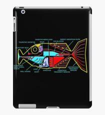 Babel fish iPad Case/Skin