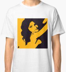 pretty portret Classic T-Shirt