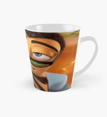 Barry Benson is HOT AF - Bee Movie Meme Tall Mug