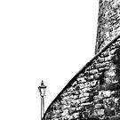 Castle Detail by dgscotland