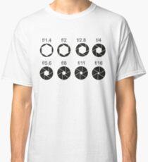 Aperture Classic T-Shirt