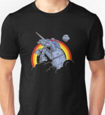 Unicorn Robotic Unisex T-Shirt