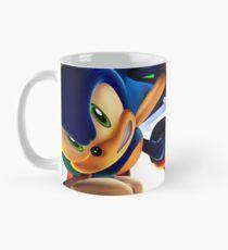 Sonic Mug Mug