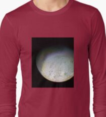 Detail of Triton Long Sleeve T-Shirt