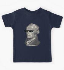 Deal with Hamilton Kids Tee