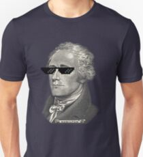 Deal with Hamilton T-Shirt