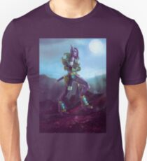 Draenei Hunter Unisex T-Shirt