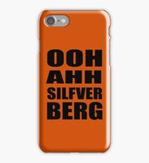 OOH AHH iPhone Case/Skin