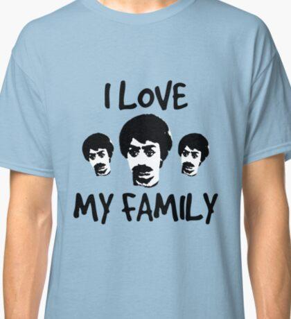 Love My Family - Jet Paskinsky // Liza Koshy Classic T-Shirt