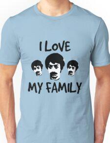 I Love My Family - Jet Paskinsky // Liza Koshy Unisex T-Shirt