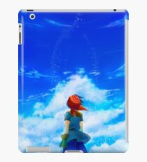 Chrono Cross: Skyward iPad Case/Skin