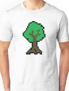 Pixel Tree T-Shirt