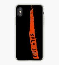 sply 350 orange iPhone Case