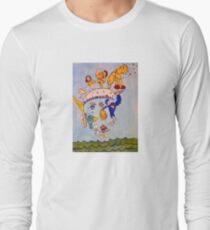 """Loose Canon"" Long Sleeve T-Shirt"