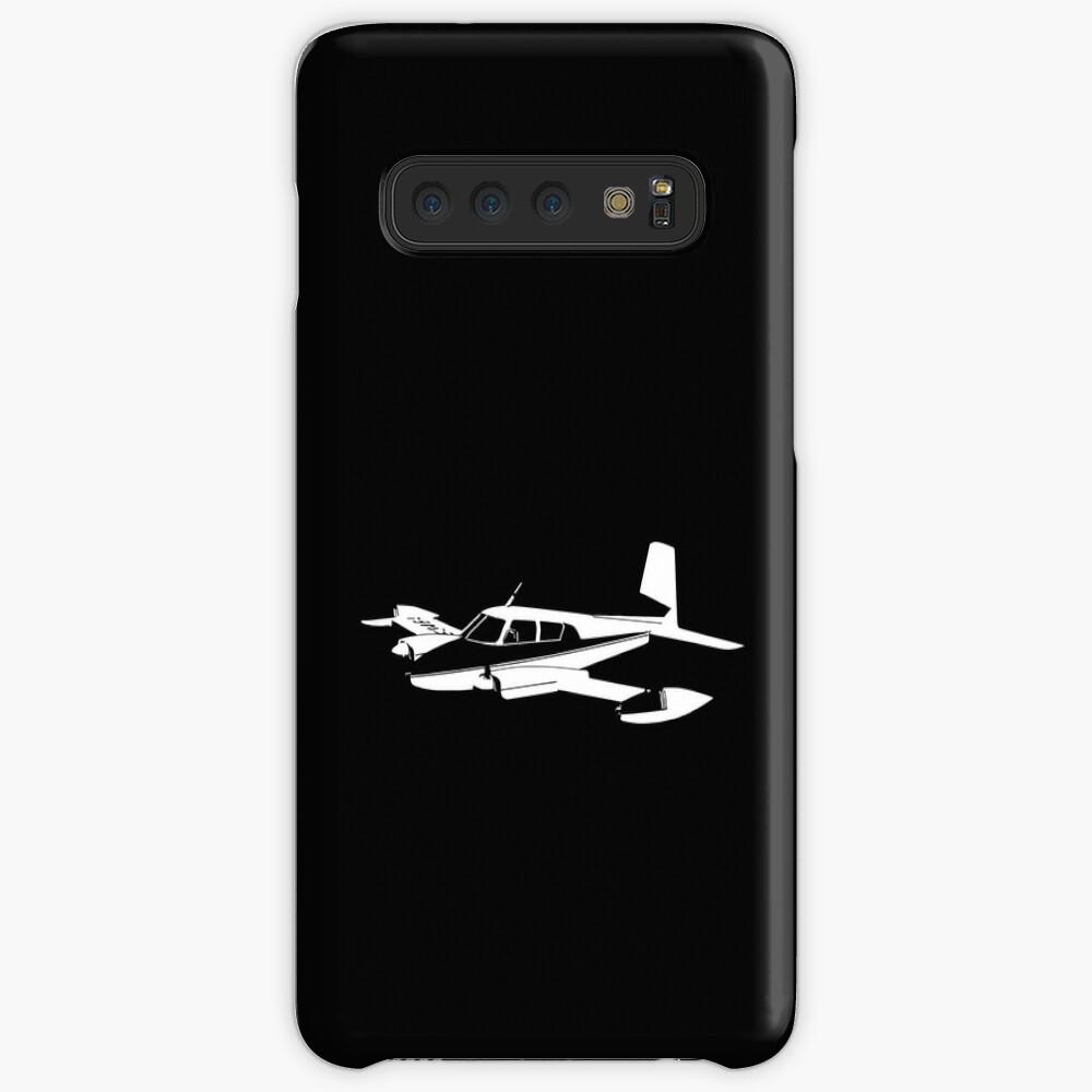 Cessna 310B Case & Skin for Samsung Galaxy