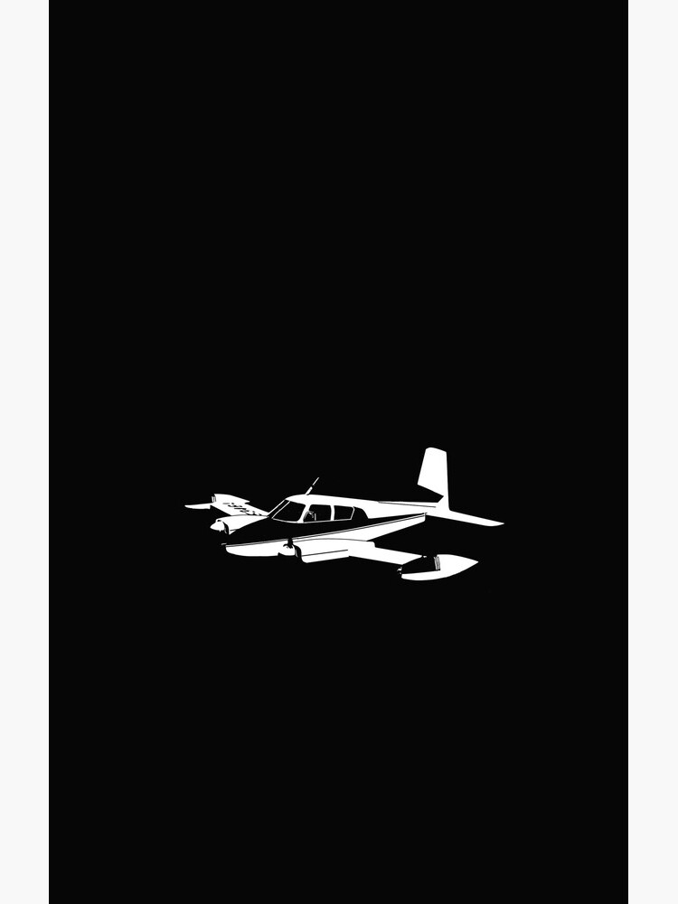Cessna 310B by cranha