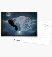 Der Träumer Postkarten