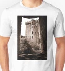 Blarney Castle, Ireland  Unisex T-Shirt
