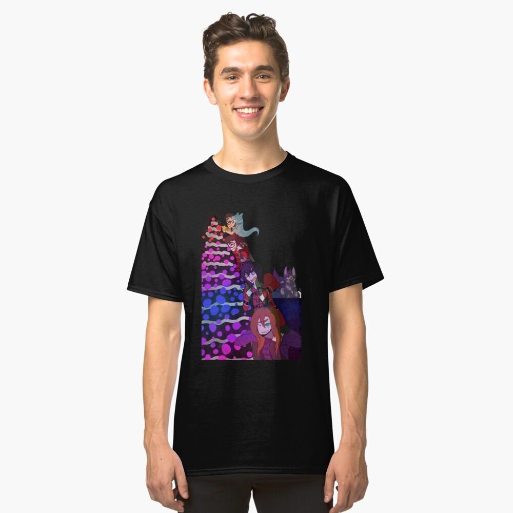 X-mas Classic T-Shirt Front