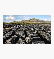 Muckross - County Donegal, Ireland Photographic Print