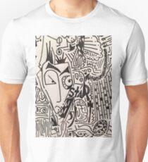 Start! Maze #11  Unisex T-Shirt