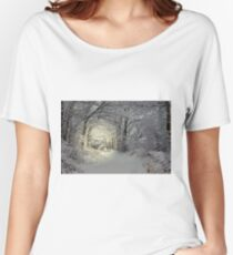Narnia.....???? Women's Relaxed Fit T-Shirt