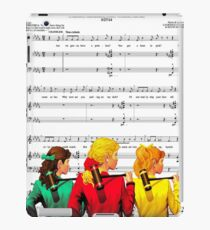 Step into my Candy Store iPad Case/Skin