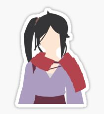 Yamato Mikoto (Danmachi / Is It Wrong to Try to Pick Up Girls in a Dungeon) Sticker