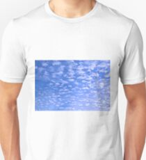 Clouds in the Sky 2 Unisex T-Shirt
