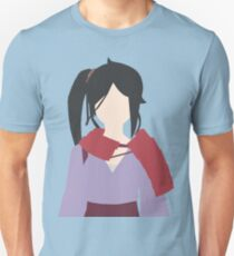 Yamato Mikoto (Danmachi / Is It Wrong to Try to Pick Up Girls in a Dungeon) T-Shirt