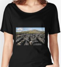 Muckross - County Donegal, Ireland Women's Relaxed Fit T-Shirt