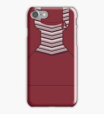 I'd rather breathe in life than dusty air iPhone Case/Skin