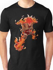 7 Might Guy (EIGHT GATES) Unisex T-Shirt