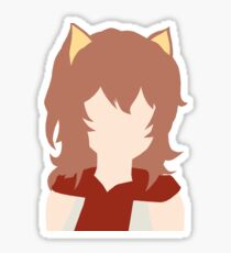 Liliruca Arde (Danmachi / Is It Wrong to Try to Pick Up Girls in a Dungeon) Sticker