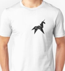 Einhorn Slim Fit T-Shirt