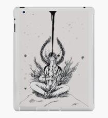 Cold nature iPad Case/Skin