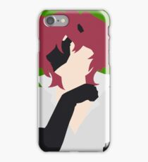 Hephaestus (Danmachi / Is It Wrong to Try to Pick Up Girls in a Dungeon) iPhone Case/Skin