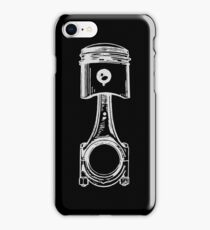 Piston iPhone Case/Skin