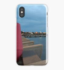 Geelong Waterfront iPhone Case