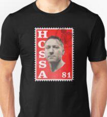 Post Hossa Unisex T-Shirt