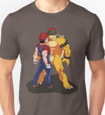 Stand Off T-Shirt