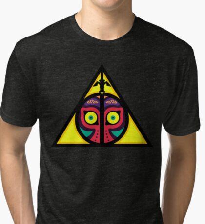 Hyrule Hallows Tri-blend T-Shirt