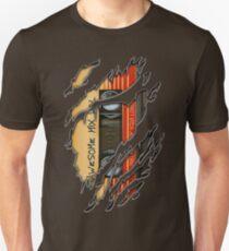 Awesome transparent mix cassette tape volume 1 Unisex T-Shirt